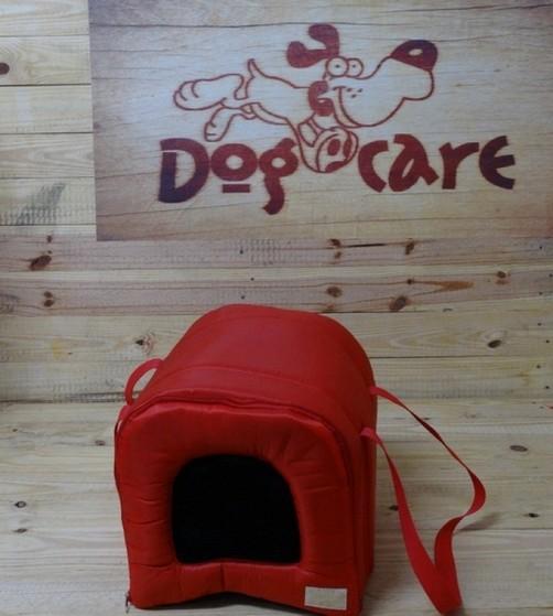 Distribuidor de Camas para Cachorro Iglu Mauá - Camas para Cachorro Iglu