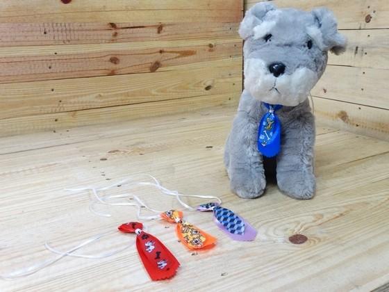 Laços e Gravatas para Pet Shop São Vicente - Laços de Fita para Pet Shop