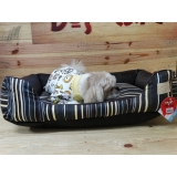 cama para cachorro redonda Barueri