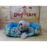 camas grande para cachorro Cajamar