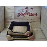 camas para cachorro grande porte Itatiba