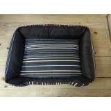 camas para cachorro redonda Suzano