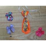 comprar laços e gravatas para pet shop Cidade Ademar