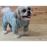 comprar roupa de inverno para cachorro Araraquara