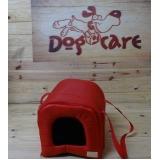 distribuidor de camas para cachorro iglu Campo Limpo