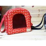 distribuidor de camas para cachorro impermeável Cananéia