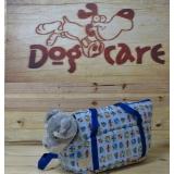 distribuidor de caminhas para cachorro atacado Praça da Arvore