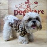 distribuidor de roupinhas para cachorro Poá