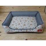 fábrica de camas para cachorro médio Sorocaba