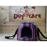 fábrica de caminhas para cachorro com ziper Franca