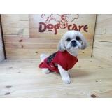 fábrica de cobertor de soft para cachorro Cotia
