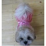 fábrica de cobertor microfibra de cachorro Brooklin