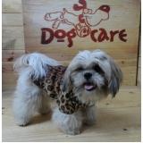 fábrica de roupas de cachorro para pet shop Parque São Lucas