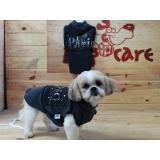 fábrica de roupas e acessórios para cachorro valores Alto da Lapa