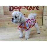 fábrica de roupas e acessórios para cachorro Vila Leopoldina