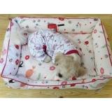 fabricante de cobertores de cachorro de algodão valores Mongaguá