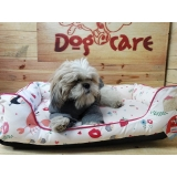 fabricante de cobertores de cachorro de algodão Hortolândia