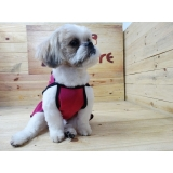 fabricante de roupa para cachorro valores Taubaté