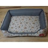 fábrica de camas para cachorro de grande porte