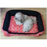 fabricante de cama de cachorro