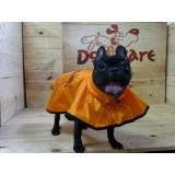 fábricas de capa soft para cachorro Araraquara