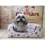 fabricante de cobertores de cachorro de algodão