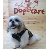 fabricante de cobertores de cachorro