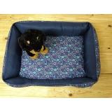 fábricas de cobertores para cachorro Taubaté