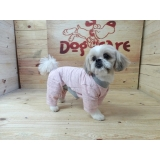 fábrica de pijamas para cachorro