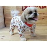 fabricante de roupa para cachorro grande