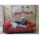 fornecedores de camas para cachorro valores Campo Belo