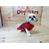 onde encontro fabricante de roupa para cachorro atacado Parque do Carmo