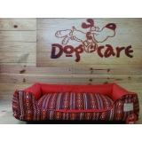 onde tem cama para cachorro redonda Piracicaba