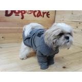 roupa para cachorro de frio Diadema