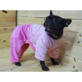 roupa para cachorro macho Assis