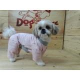 roupas de moletom para cães atacado Jabaquara