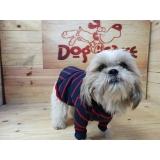 roupas para cachorro macho Água Funda